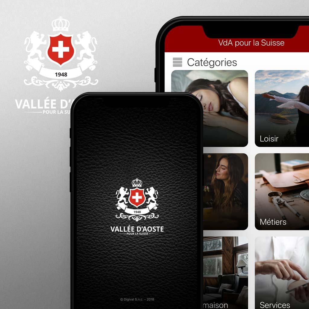 VdA pour la Suisse