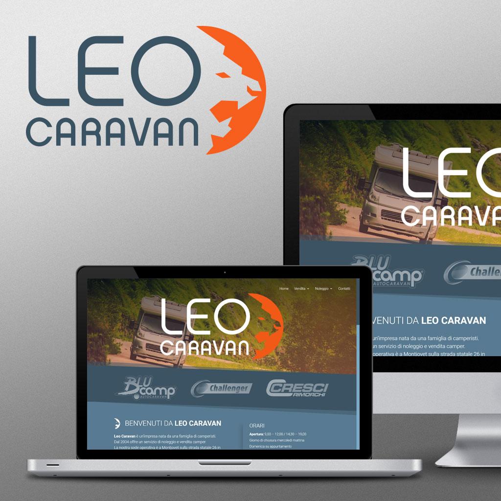 Leo Caravan