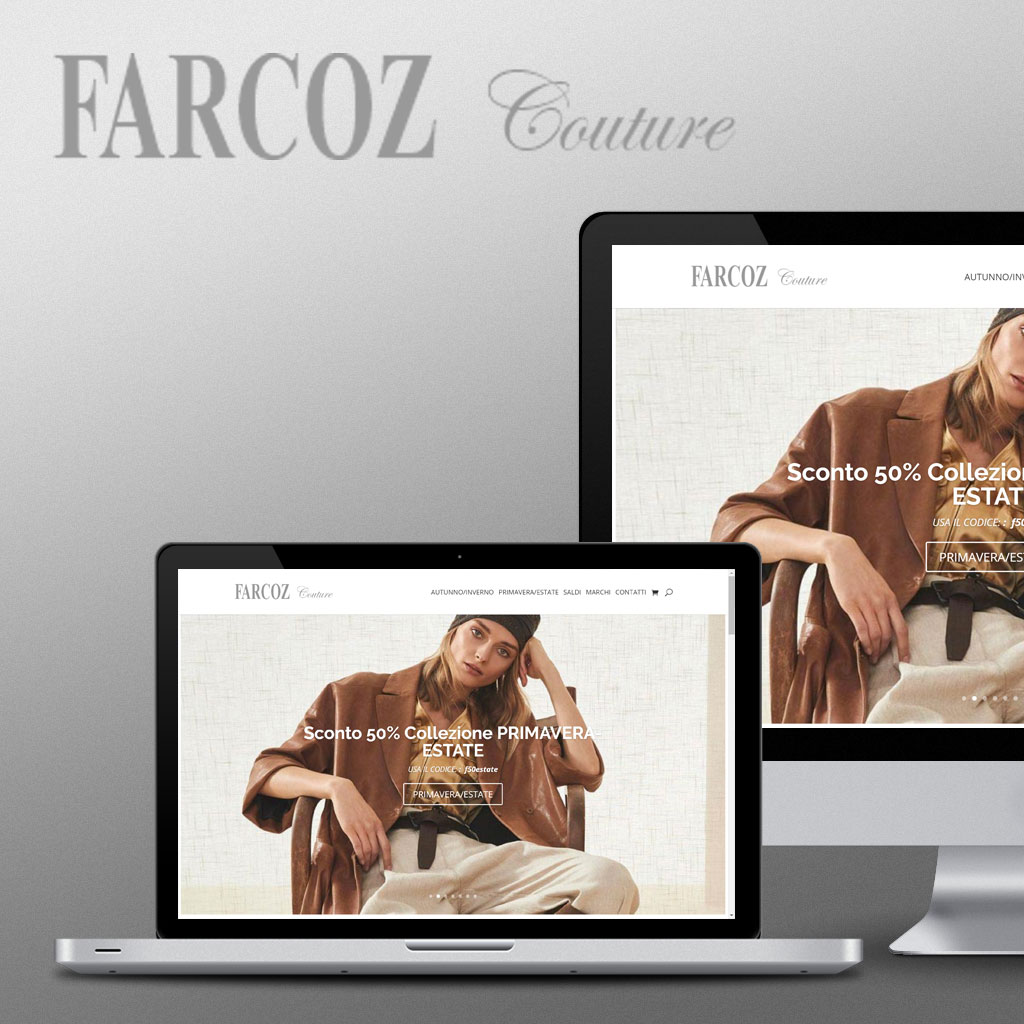 Farcoz Couture