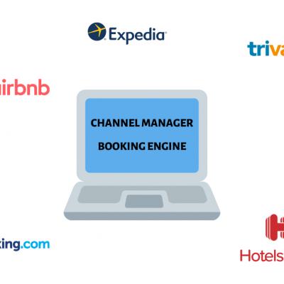 Gestione delle prenotazioni per la tua struttura ricettiva: channel manager e booking engine