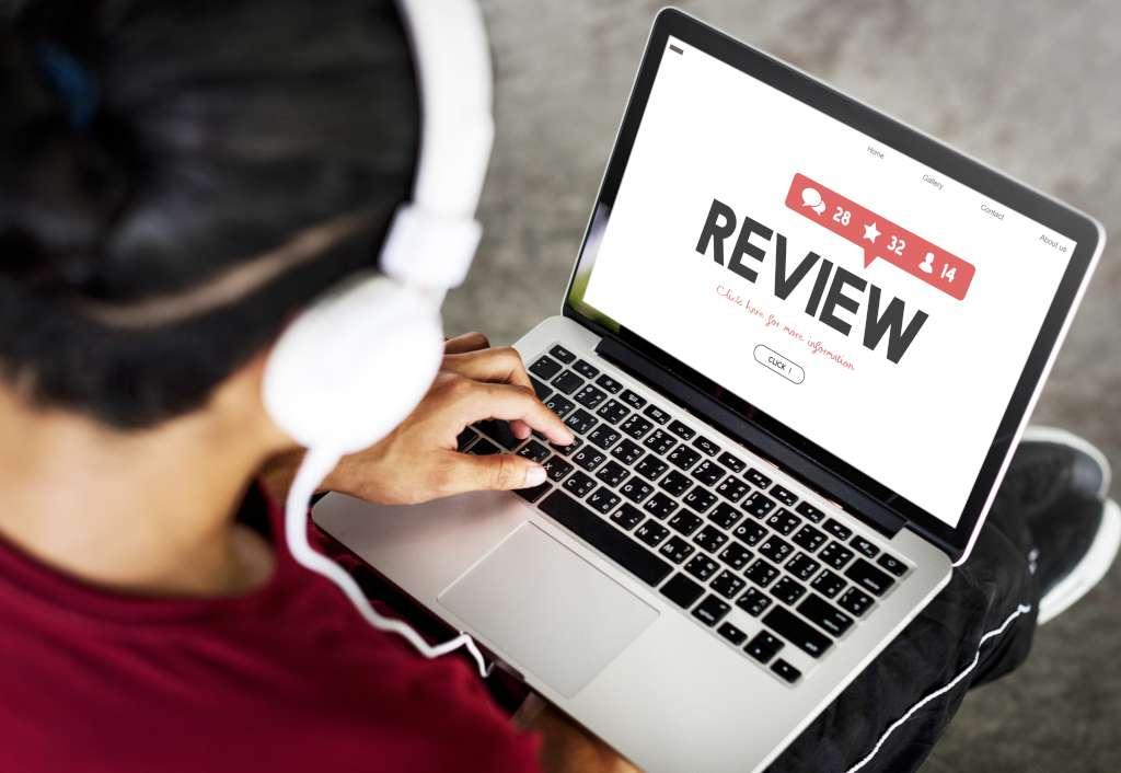 Quanto sono importanti le recensioni?